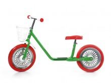Mini Sparite roheline-punane MS-GR