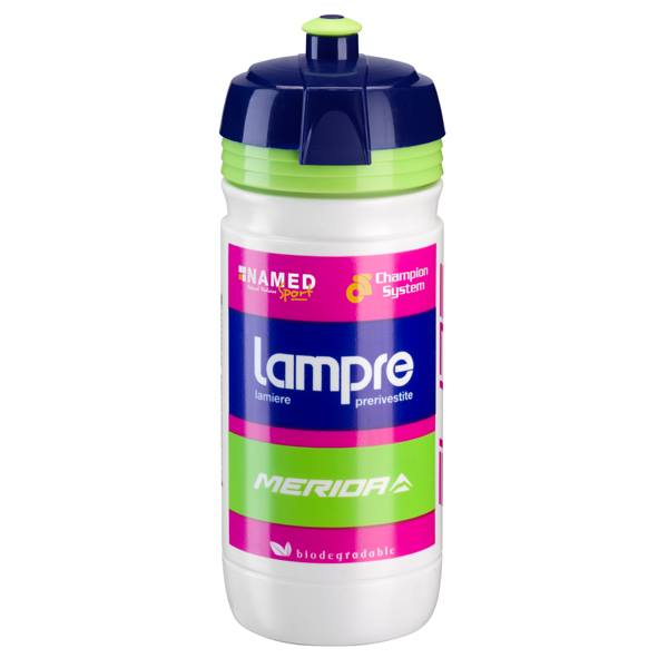 Pudel ELITE Team Lampre Merida 550ml