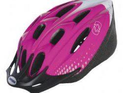 Kiiver Oxford F15 58-62cm roosa