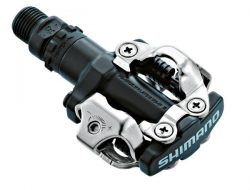 Pedaalid Shimano M520 must