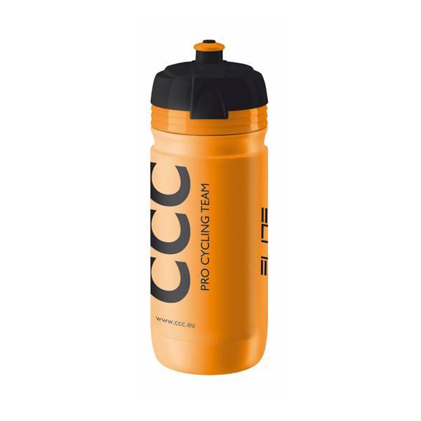 pudel-elite-corsa-teams-ccc-oranz-550ml