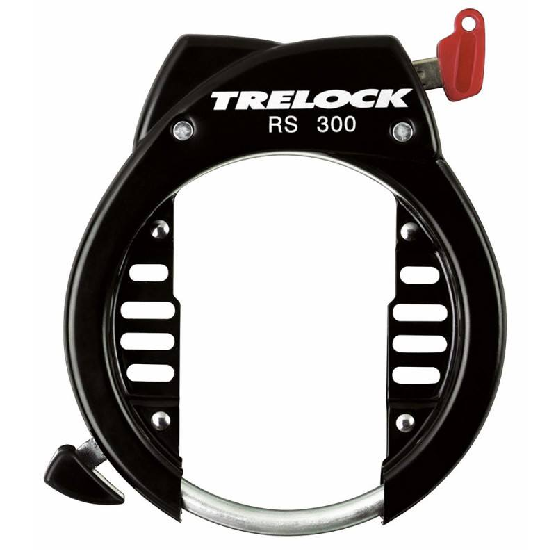 Raamilukk Trelock RS300