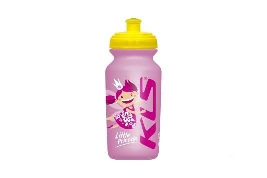 Pudel Kellys Rangipo 300ml roosa
