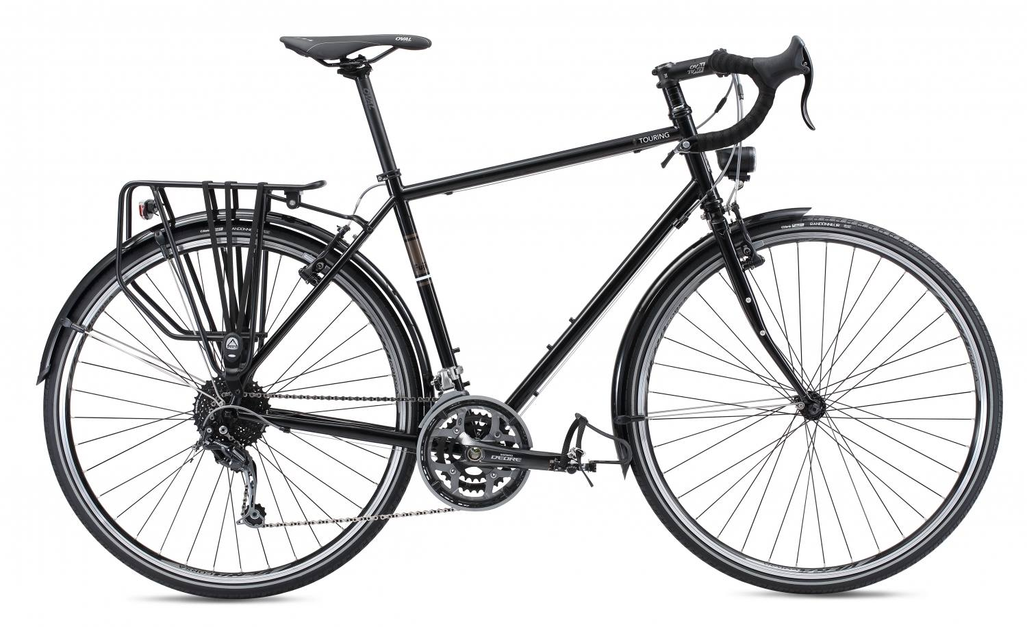 Fuji Touring LTD must