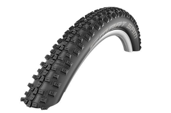 Väliskumm Schwalbe Smart Sam 26″ x2,10 (54-559) must