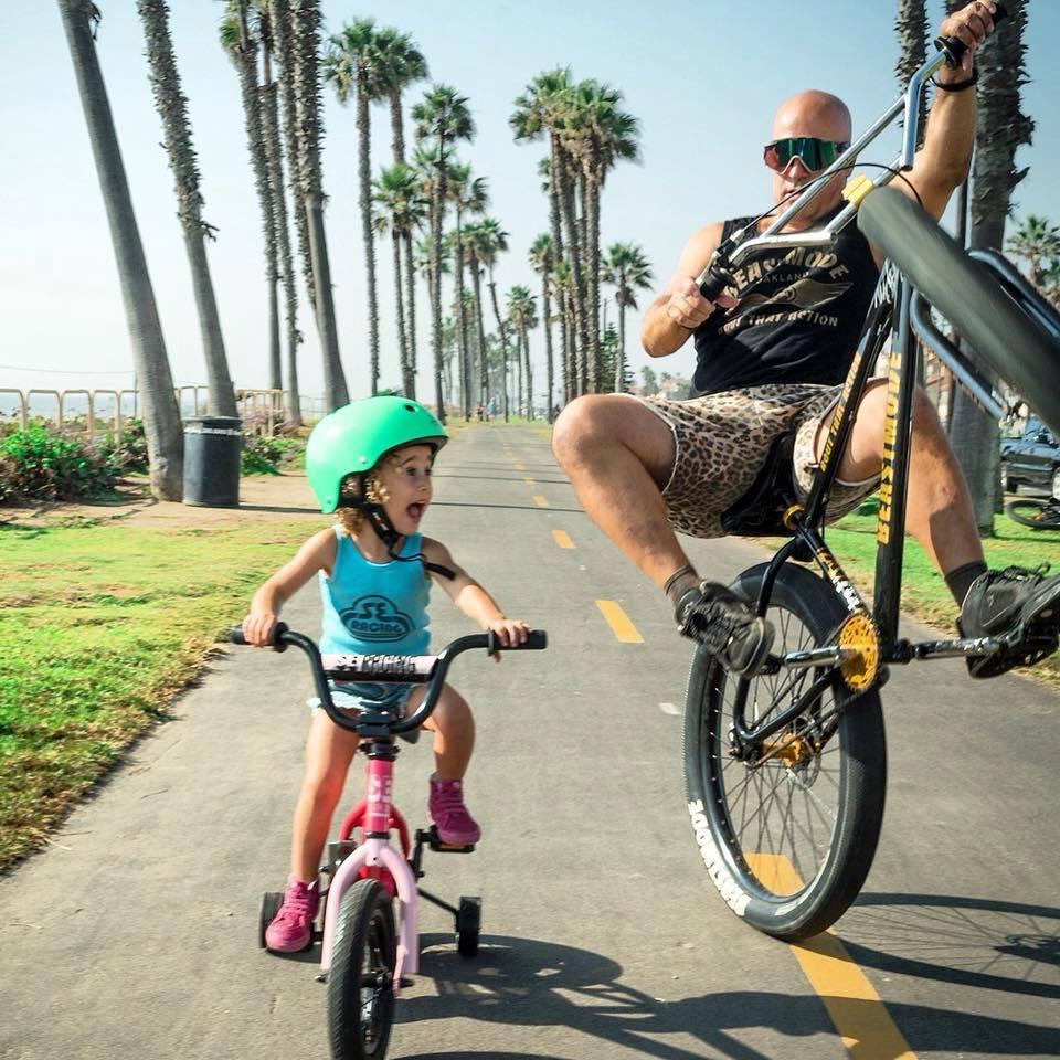 SE Bikes Beast Mode Ripper 275 Must 2018 Rattari