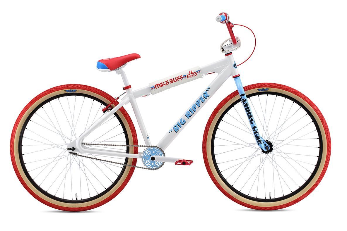 SE-Bikes Mike Buff Big Ripper 29 2018