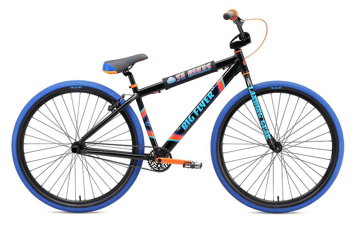 Se-Bikes Big Flyer 29 must