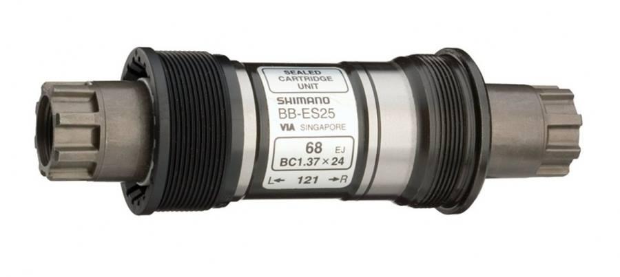 Keskjooks Shimano ES25 68-113 octalink