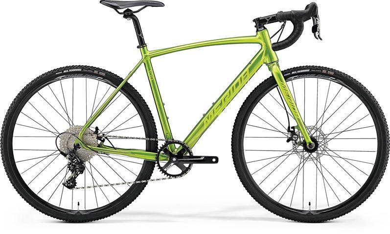 Merida Cyclo Cross 100 oliiv(roheline)