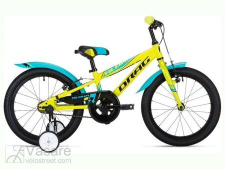 bicycle-drag-alpha-16-blue-neon-green